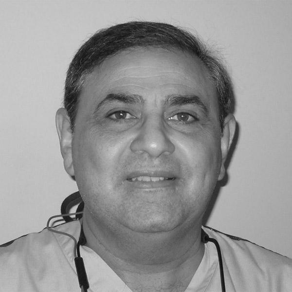 Dr. Magdi Faheim, DDS