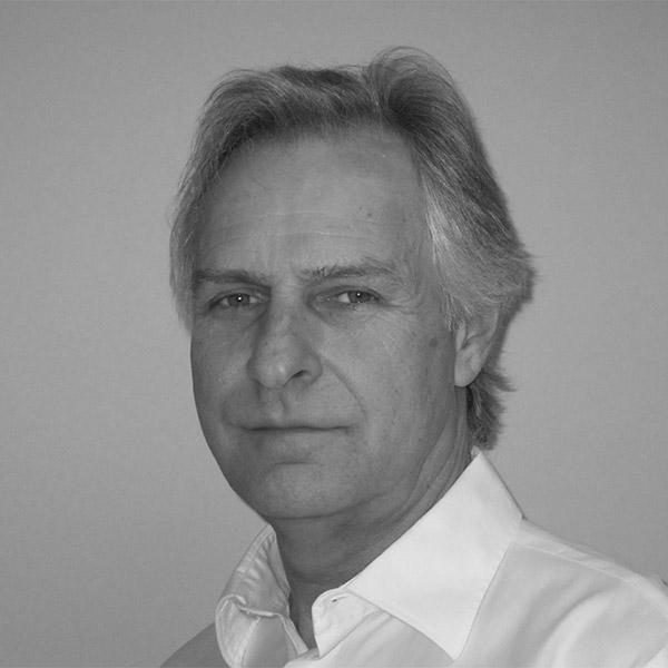 Dr. Martin Shearer, DDS