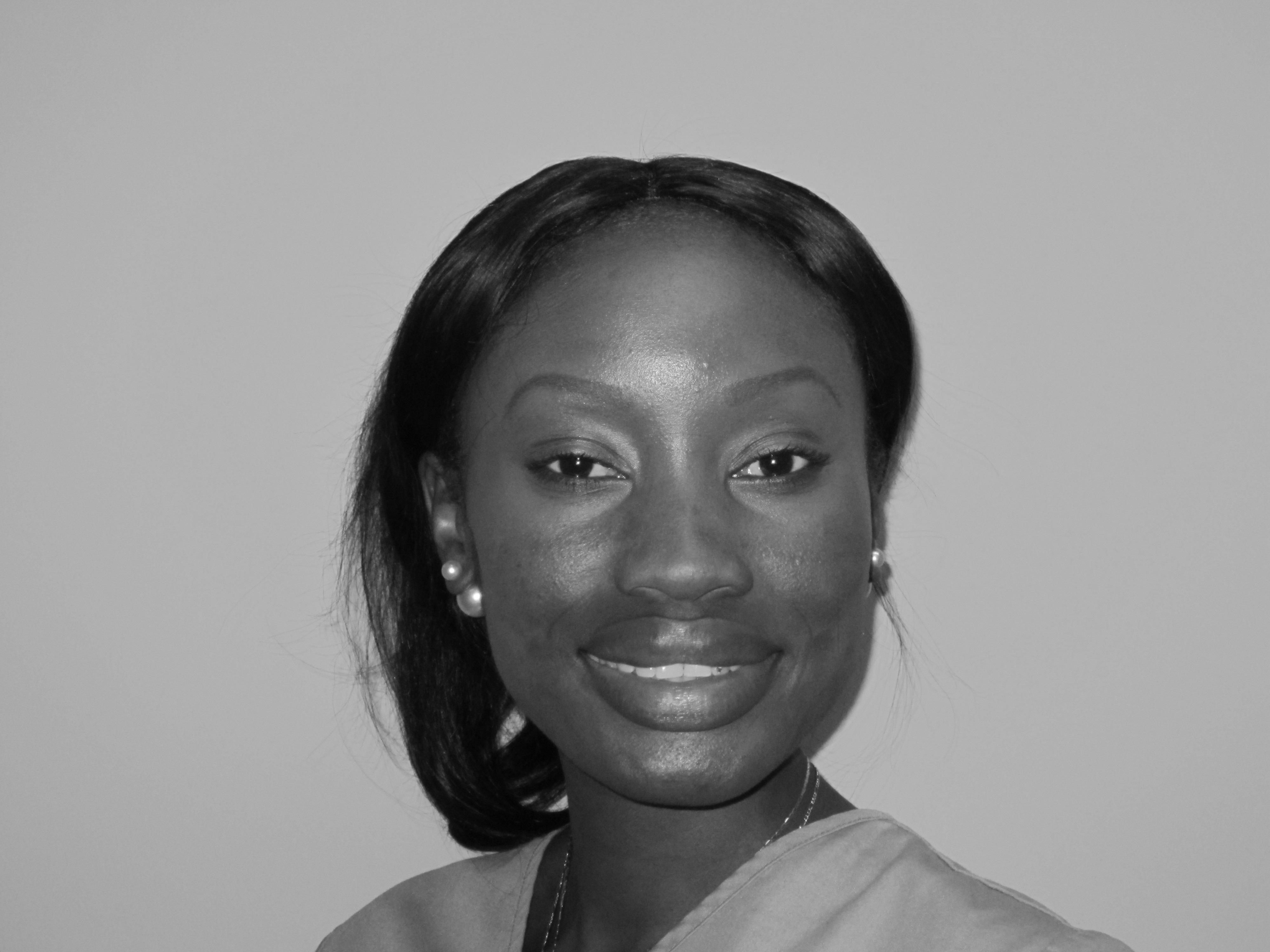 Grace Ngwaka