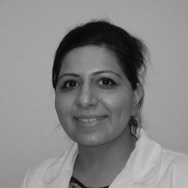 Dr. Rajvinder Kaur Bhatia, DDS